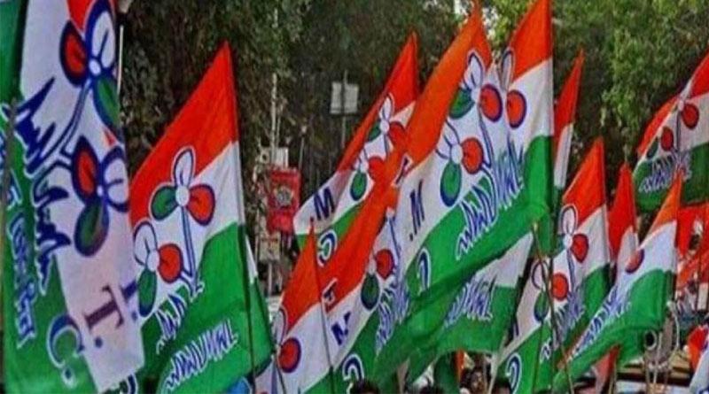 Hundreds of BJP members join TMC at Khardah ahead of by polls | Sangbad Pratidin