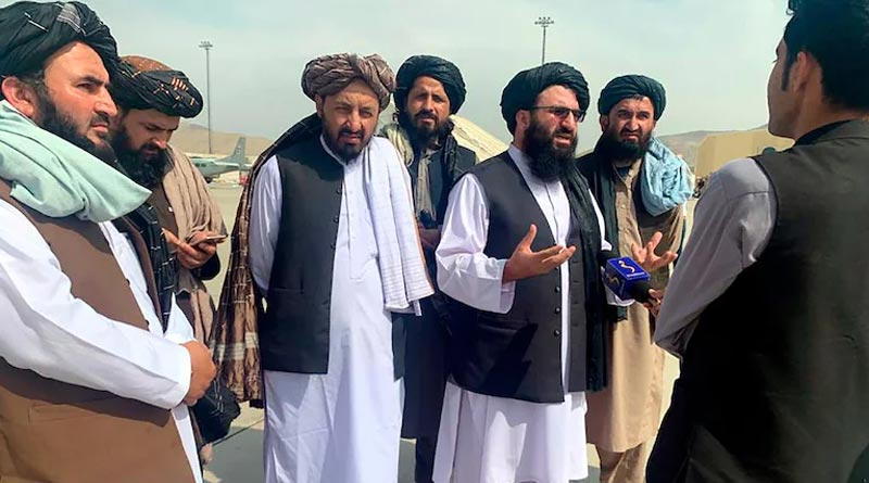 America to offer huge monetary help to the Taliban-ruling Afghanistan