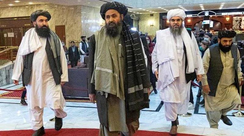 Major fight between Taliban leaders for credit over Afghanistan takeover। Sangbad Pratidin