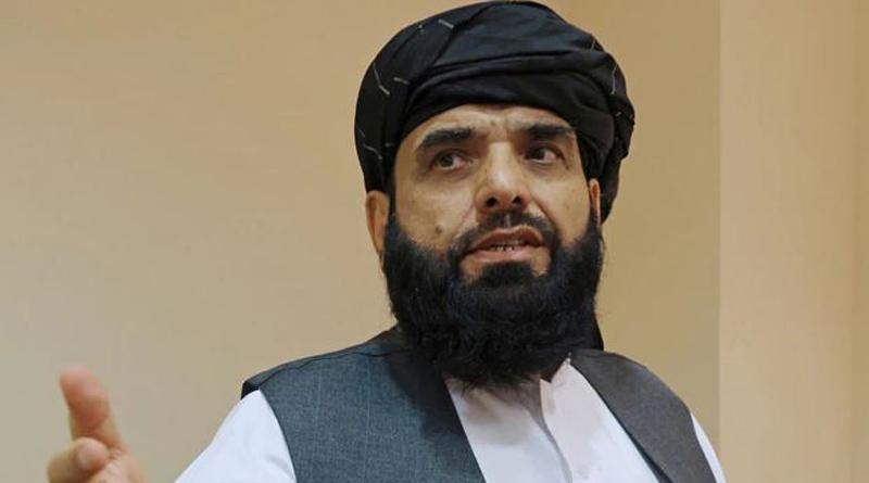 Taliban want to address UN, name Suhail Shaheen as envoy। Sangbad Pratidin