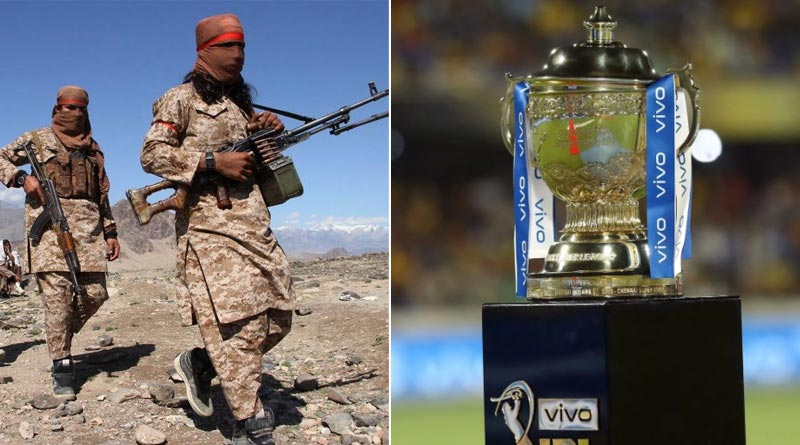 Taliban bans IPL 2021 in Afghanistan, There is no place for 'anti-Islamic' content | Sangbad Pratidin