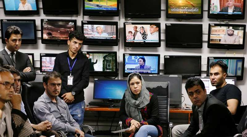 Taliban imposes new rules to curb Afghan media content | Sangbad Pratidin
