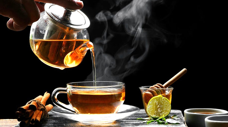 If you are a tea lover, must try these some Fusion tea of Bardhaman | Sangbad Pratidin