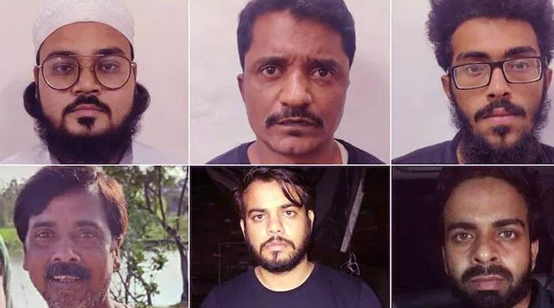 Ajmal Kasab's trainer trained 6 terrorists who enter India | Sangbad Pratidin