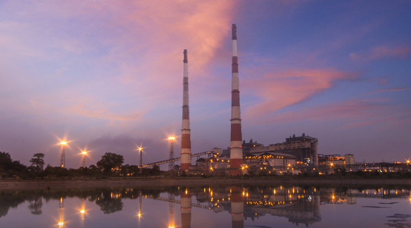 Bengal's Santaldih Thermal Power station under WBPDCL has secured the top rank in All India Power Generation | Sangbad Pratidin