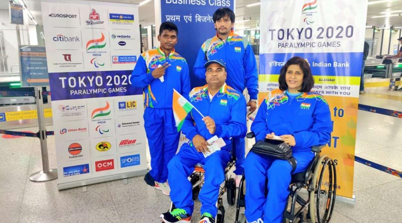 India scripts history at Tokyo Paralympics, heroes return home with record 19 medals