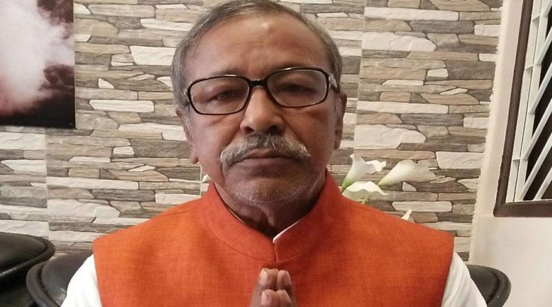 Tripura Assembly Speaker Rebati Mohan Das Resigns   Sangbad Pratidin