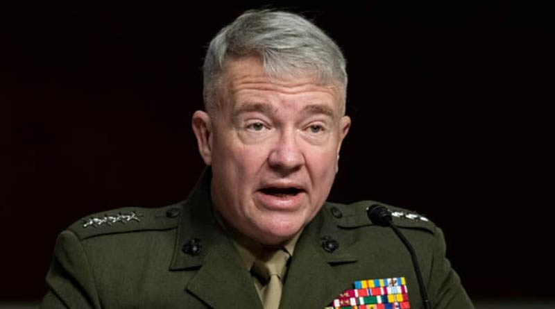 Pentagon admits killing 10 civilians in Kabul drone attack | Sangbad Pratidin