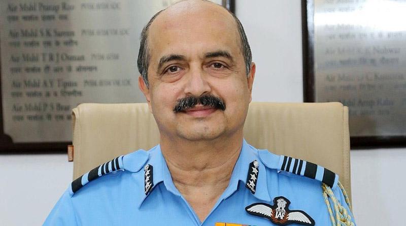 Air Marshal VR Chaudhari to be the next Chief of Air Staff | Sangbad Pratidin