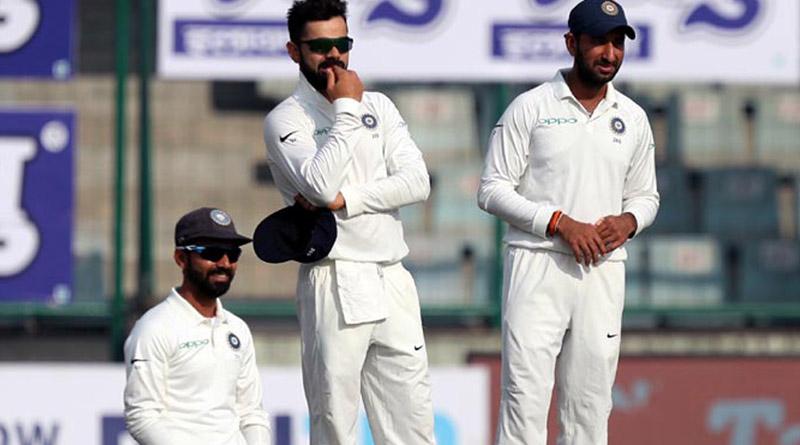 No complaint about Virat Kohli, BCCI treasurer Arun Dhumal ridicules rumours | Sangbad Pratidin