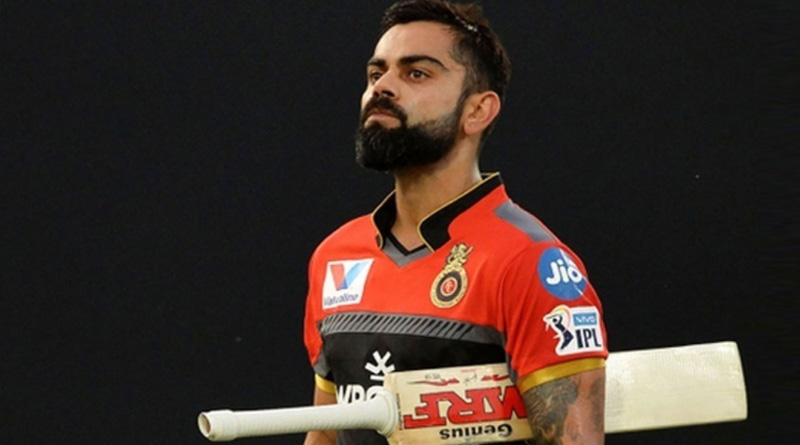 Virat Kohli could be removed as RCB skipper midway in IPL 2021, claims India cricketer | Sangbad Pratidin