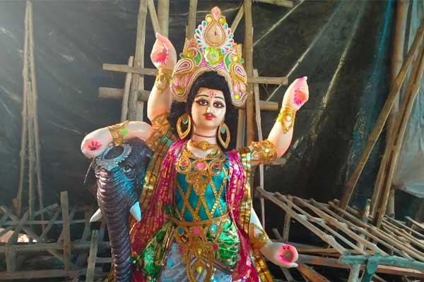 Viswakarma-Puja