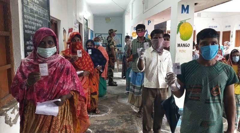 West Bengal: Congress demands repoll at 9 booths in Samsergunj। Sangbad Pratidin