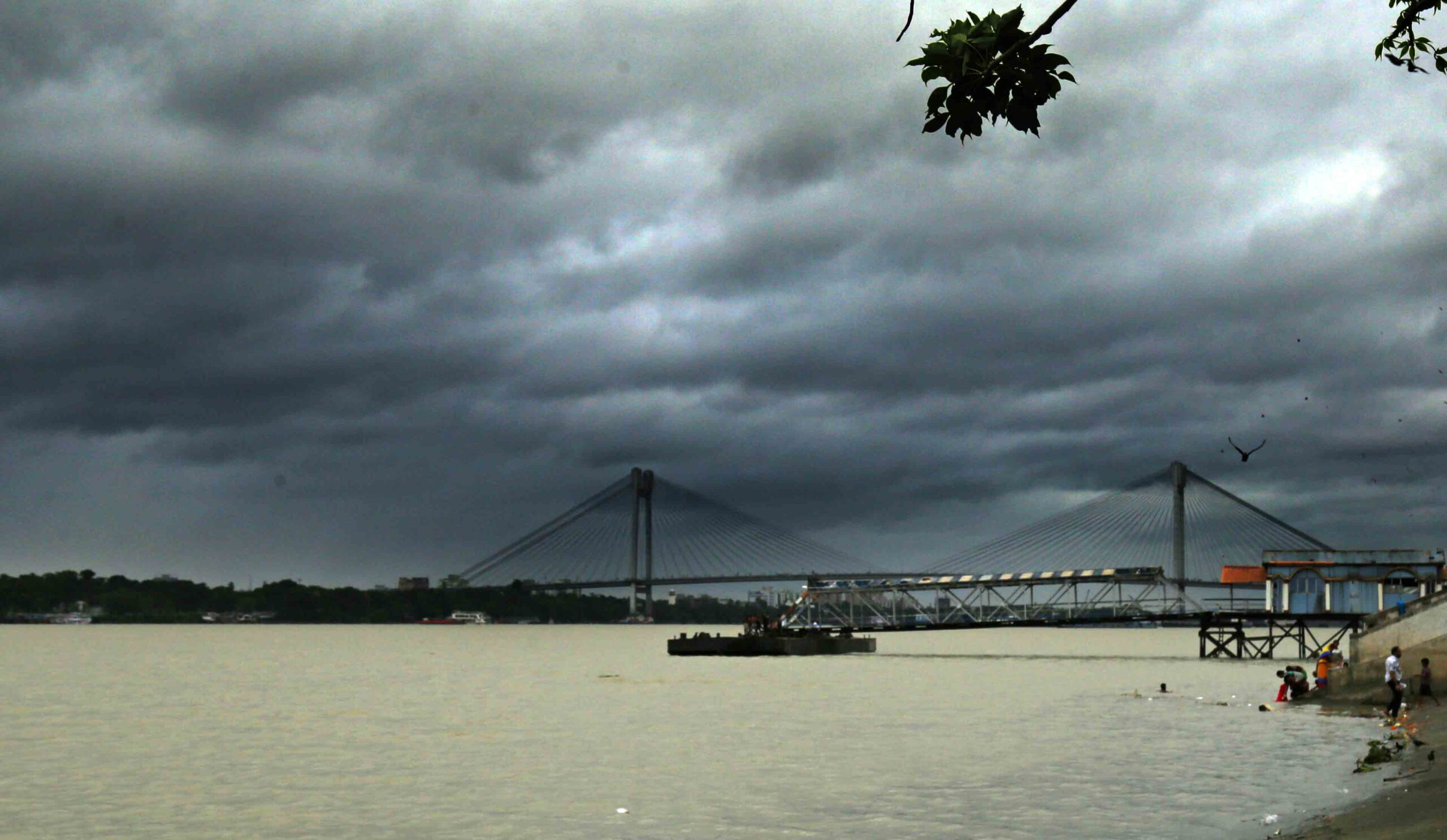Weather Of bengal