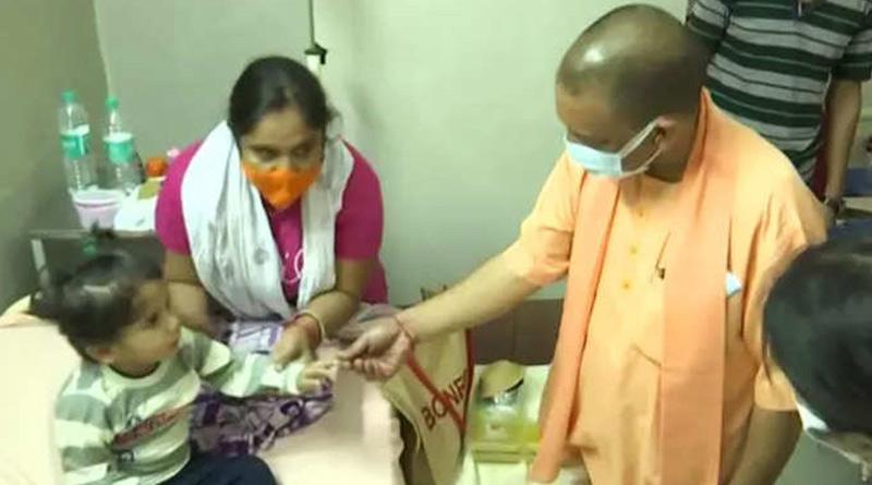 More than 30 children dead in Firozabad due to dengue-like fever, toll rises to 44   Sangbad Pratidin