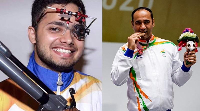 Manish Narwal wins Gold medal in Tokyo Paralympics | Sangbad Pratidin