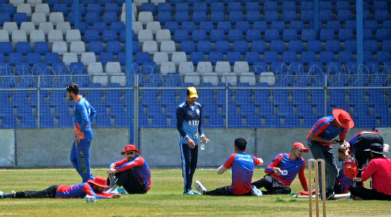 Taliban sacks Afghan Cricket Board CEO Hamid Shinwari | Sangbad Pratidin