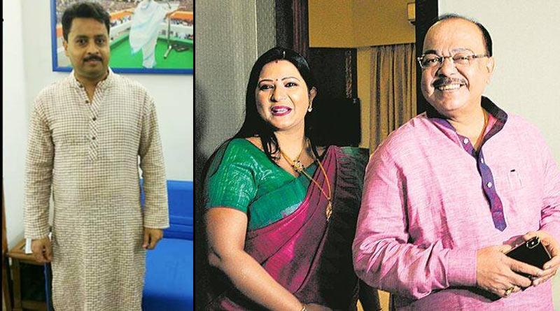Baishakhi Banerjee wants divorce from her husband | Sangbad Pratidin