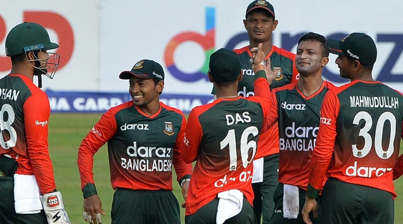 After New Zealand and England, now Bangladesh don't want team to go to Pakistan | Sangbad Pratidin