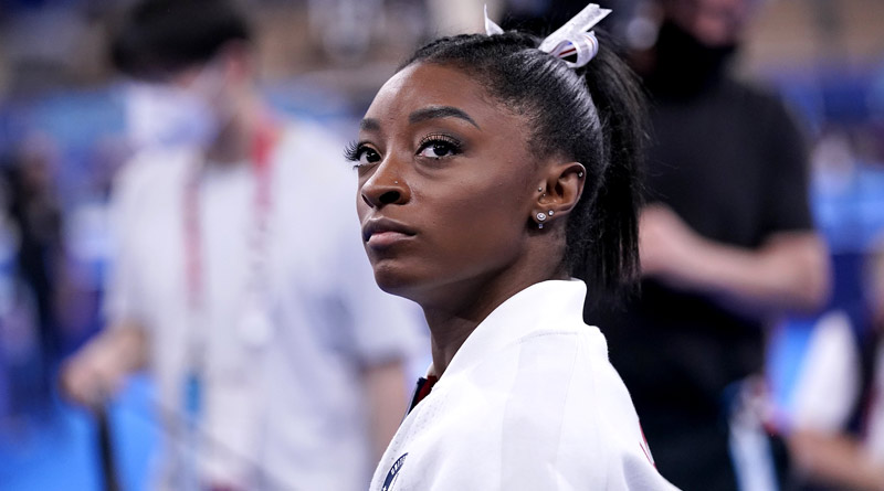Simone Biles and other US Gymnasts slam Sports Officials over Dr. Larry Nassar Abuse | Sangbad Pratidin