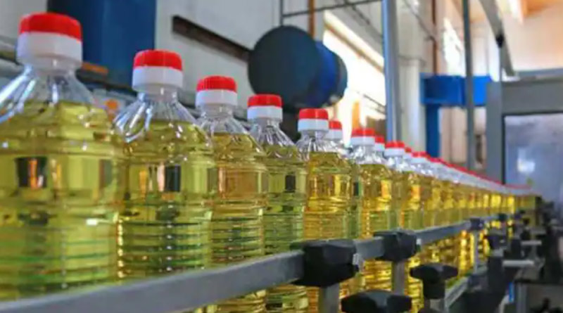 Centre cuts custom duties on edible oils to ease retail prices   Sangbad Pratidin