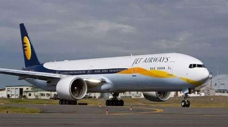 Jet Airways 2.0 to start services from next year   Sangbad Pratidin