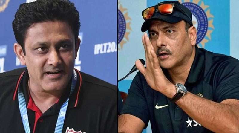 Ravi Shastri Hints on stepping down as Team India coach | Sangbad Pratidin
