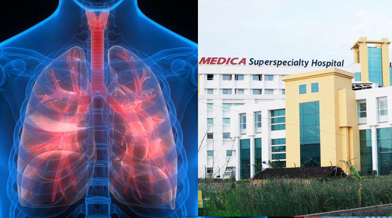 Lung transplant will be done in Kolkata's Super Speciality Hospital | Sangbad Pratidin