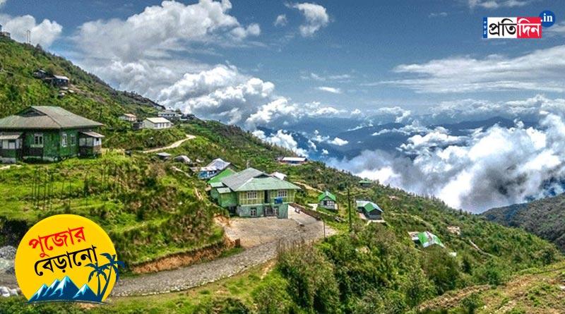 Tourists may visit Mangan village of Sikkim in puja vacation | Sangbad Pratidin