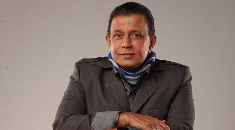 Mithun Chakraborty takes a pay cut for Tv serial   Sangbad Pratidin