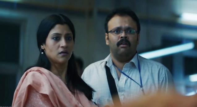 Mumbai Diaries 26/11 movie review