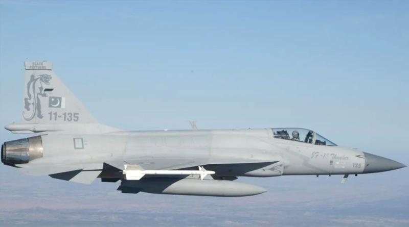 Pakistan Air Force reopens bases near LoC, barely 100 kms from Srinagar   Sangbad Pratidin