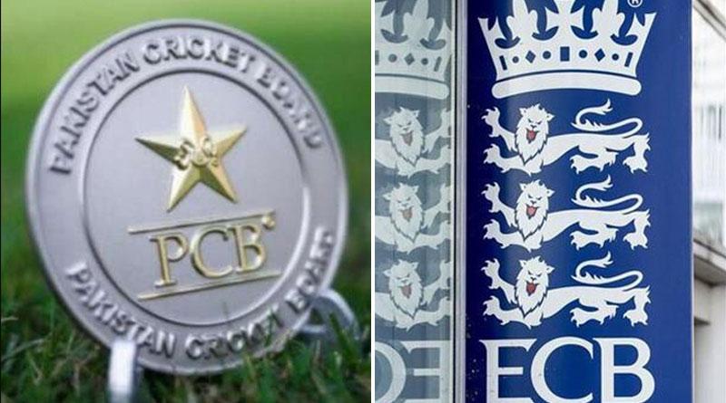 England Cricket Board apologises to Pakistan, promises full tour to the country next year   Sangbad Pratidin