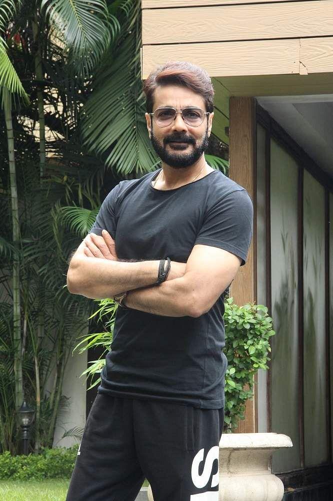 Picture of Prosenjit Chatterjee
