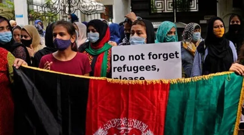 Afghan refugees in India face uncertain future | Sangbad Pratidin