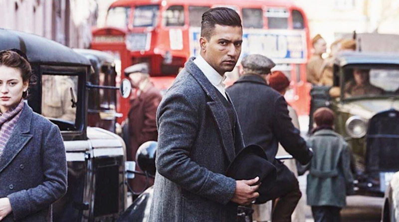 Trailer of Vicky Kaushal starrer Sardar Udham is out now | Sangbad Pratidin