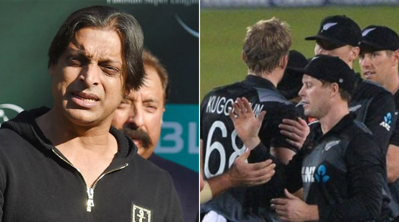 PAK vs NZ: How Pakistan Cricketers Reacted To New Zealand's Last-Minute Tour Pullout | Sangbad Pratidin