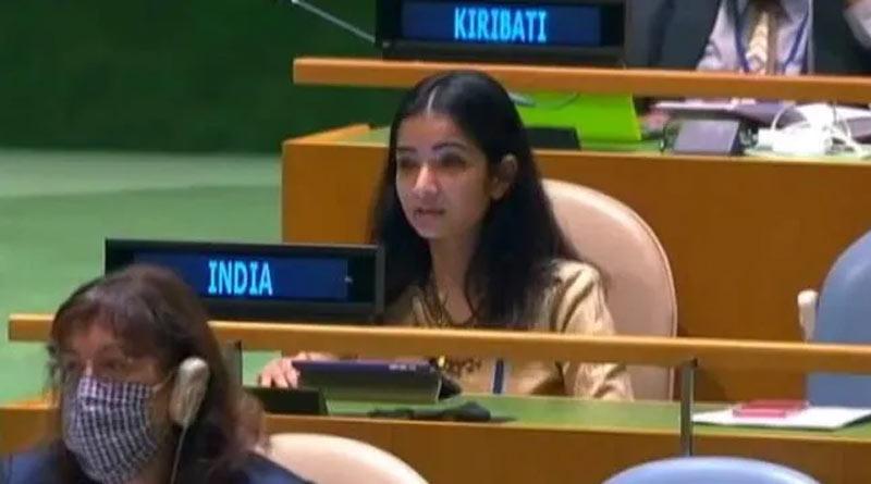 Pakistan globally recognized for openly aiding terrorists: India slams Imran Khan at UN | Sangbad Pratidin