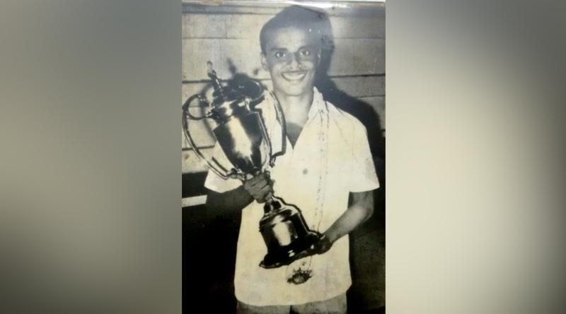 EX Mohun Bagan Footballer Vabani Roy passes away | Sangbad Pratidin