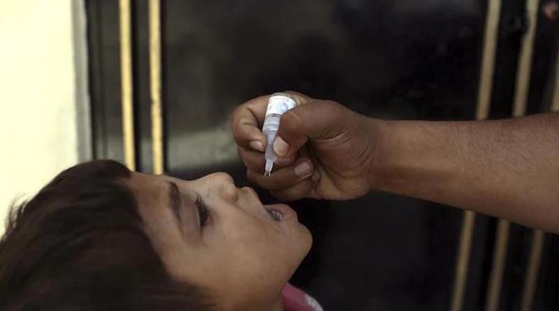 Taliban agree to restart door-to-door polio vaccination programme across Afghanistan। Sangbad Pratidin