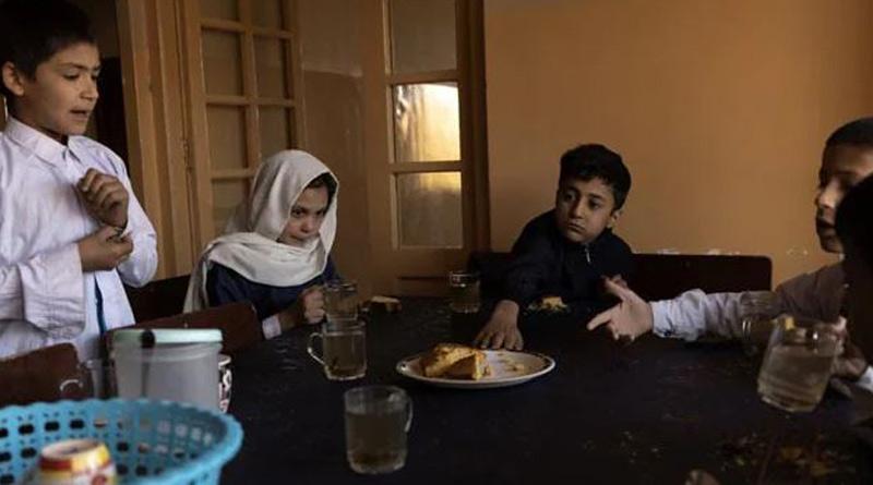 Since Taliban seized control of Afghanistan orphanage's struggle as aid dries up। Sangbad Pratidin