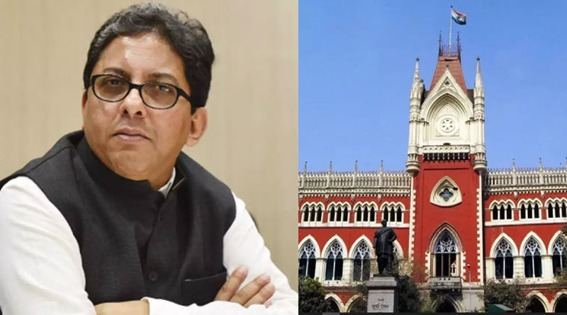 Calcutta HC blow to Centre on Alapan Banerjee case | Sangbad Pratidin