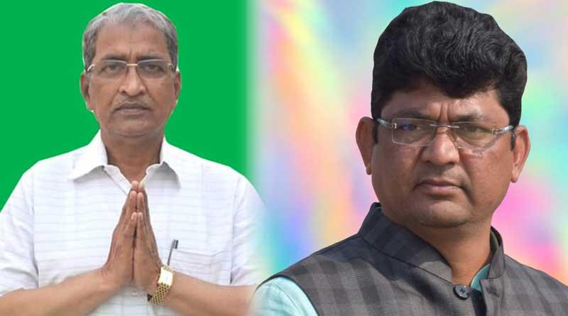 MLA Amirul Islam slams TMC MP Khalilur Rahaman | Sangbad Pratidin