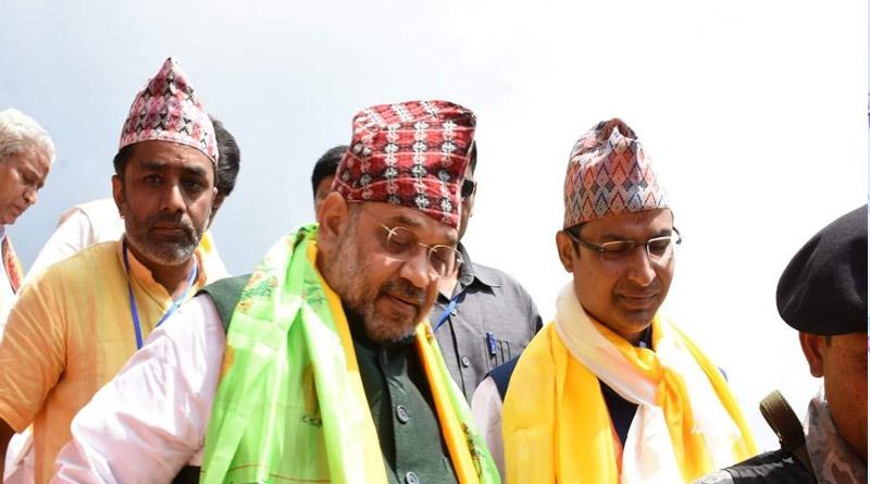 Centre called tripartite meeting over Darjeeling issue | Sangbad Pratidin