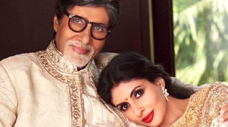 Shweta Bachchan-Nanda corrects father Amitabh Bachchan's age in his birthday post | Sangbad Pratidin