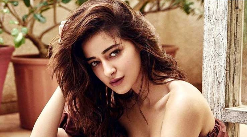 Actor Ananya Panday is not appearing before NCB on Monday | Sangbad Pratidin