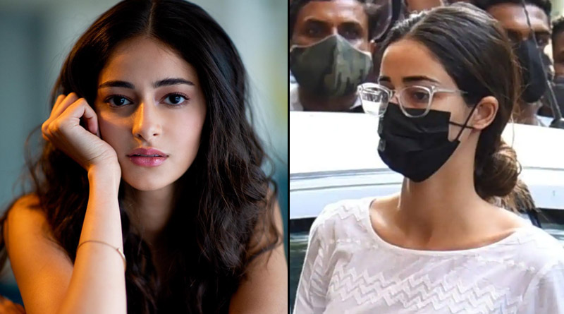 Did Ananya Panday deleted WhatsApp chats before submitting her electronic device NCB? | Sangbad Pratidin