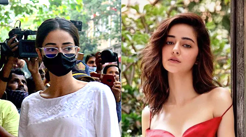 Drug Case: Did actress Ananya Panday jokingly offered to bring weed for Aryan | Sangbad Pratidin