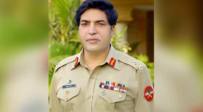 Nadeem Anjum appointed new ISI chief | Sangbad Pratidin