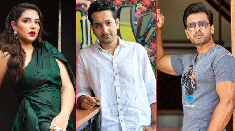 Ankush Hazra and Subhashree Ganguly to star in director Parambrata Chatterjee's new flim 'Antidote'   Sangbad Pratidin
